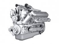 Двигатели к автономным рефрижераторам